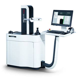 Tecnología de preajuste de herramientas Series VIO